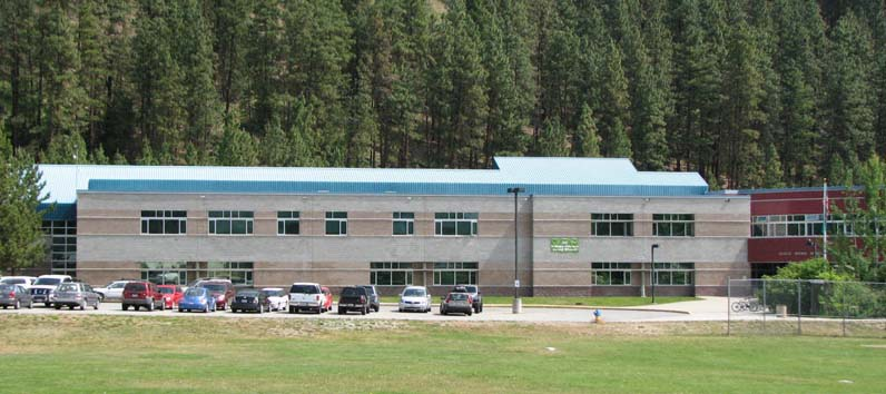 Photo of Icicle River Middle School