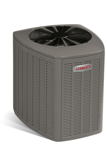 Photo of heat pump
