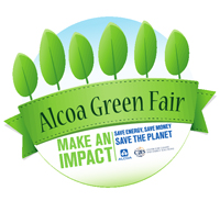 Alcoa Green Fair icon
