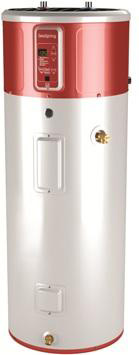 Photo of GE GeoSpring hot water heater