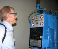 Photo of Stemilt monitors