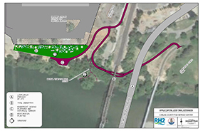 21 Trail Extension Concept Page