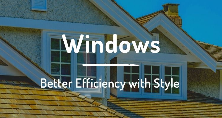 Windows: Better efficiency with style