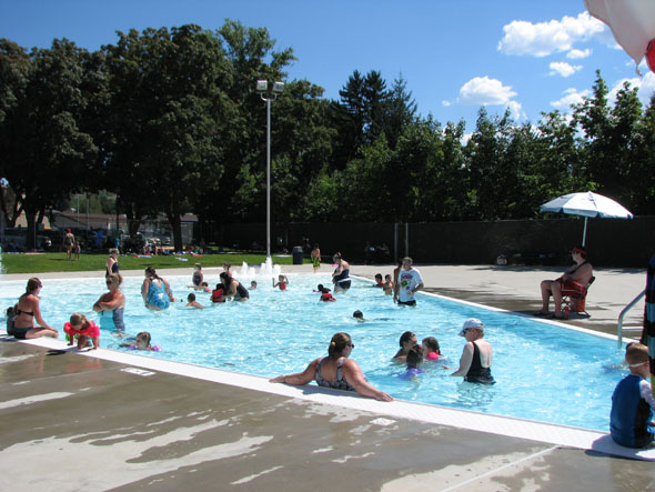 Photo of Cashmere City Pool