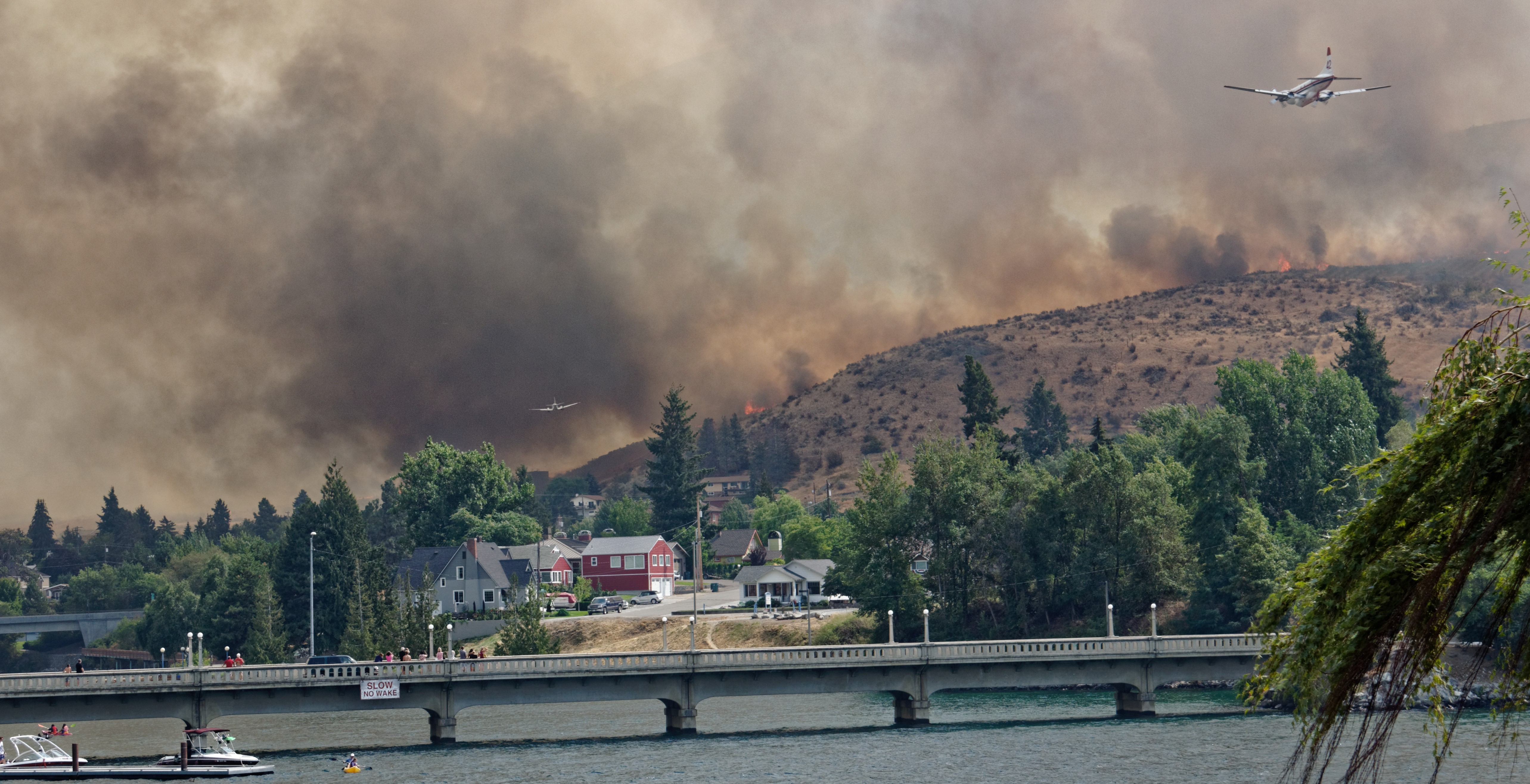 Chelan Complex Fire damage cropped