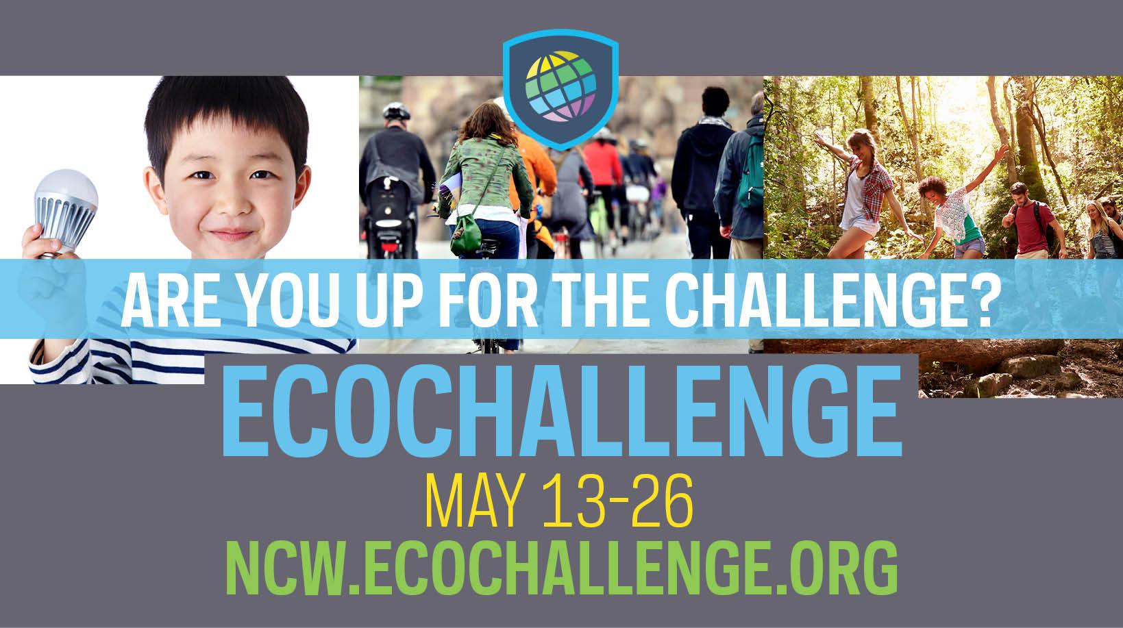 EcoChallenge poster