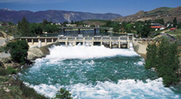 lake chelan dam2
