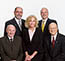Photo of Chelan PUD Commissioners