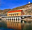 Photo of Lake Chelan Powerhouse