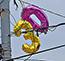 Metallic Balloon Thumbnail