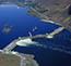 Photo of Rock Island Dam