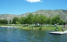 Orondo River Park