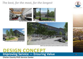 Slide 8 - Improving Service - Ensuring Value