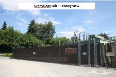 W-Sunnyslope fencing