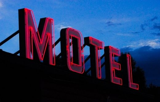 Hotel and motel energy efficiency incentives